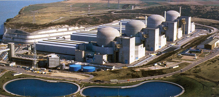 paluel-nuclear-power-plant
