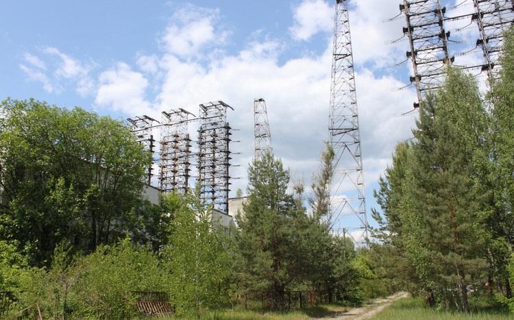 Объект Чернобыль 2