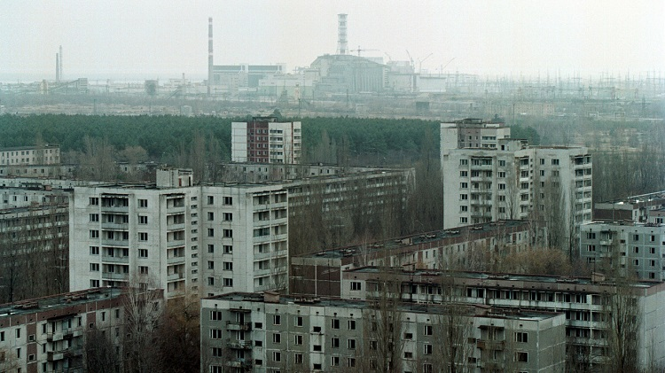 Экскурсия в Припять - так выглядит город сейчас