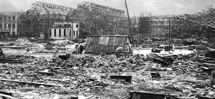 2 сентября окончание 2 мировой войны 48