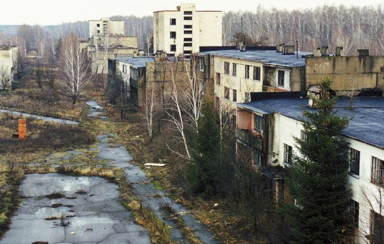 Чернобыль фото 2016