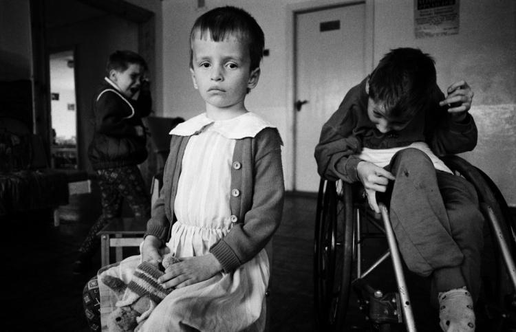Дети Припяти