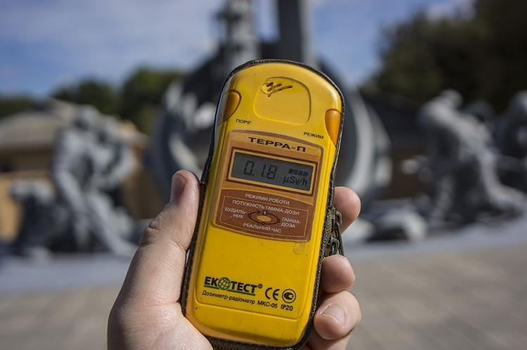 Экскурсия в Чернобыль из Запорожья