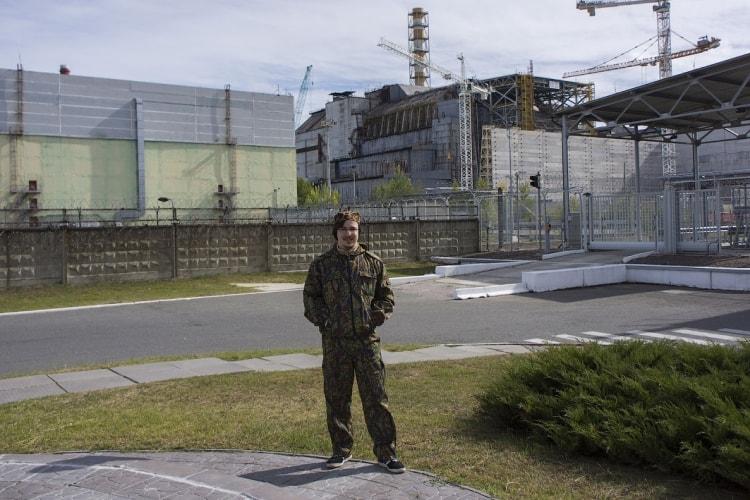 экскурсии в Чернобыль из Харькова цена