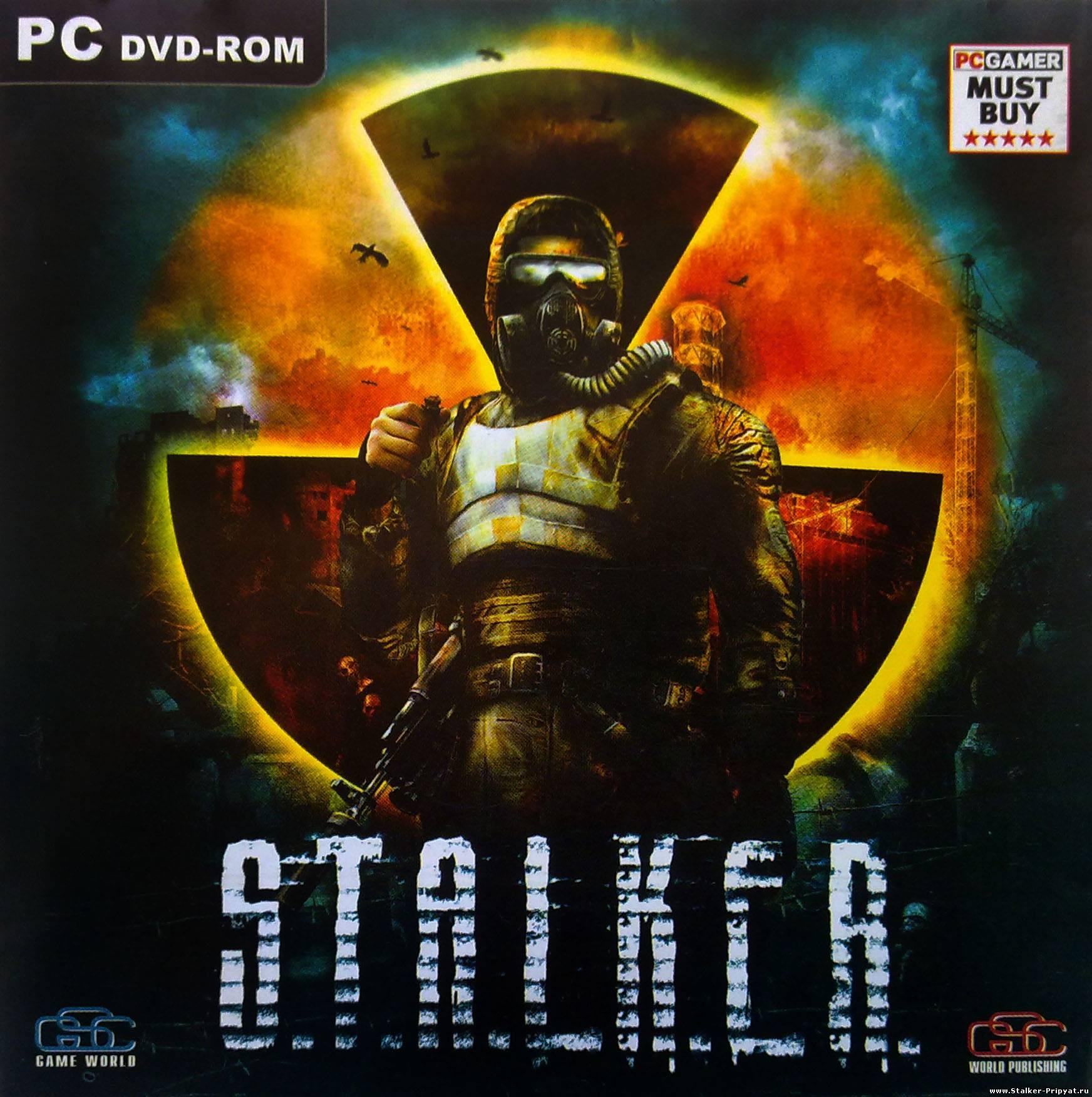 Скачать игру s. T. A. L. K. E. R. : тень чернобыля через торрент.