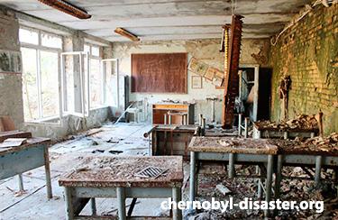About Chernobyl