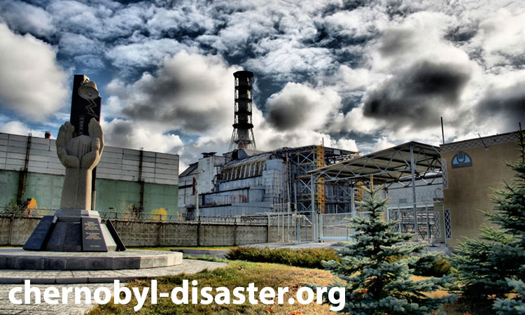 Chernobyl disaster