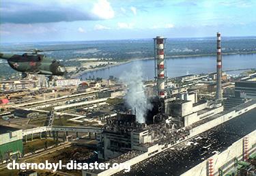 Chernobyl disaster documentary