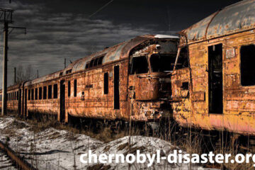 Chernobyl video and Chernobyl movie