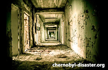Chernobyl website