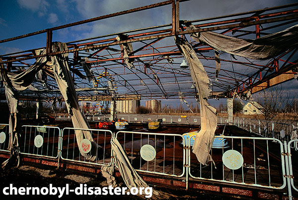 An analysis of the different accounts for the story of the chernobyl nuclear disaster
