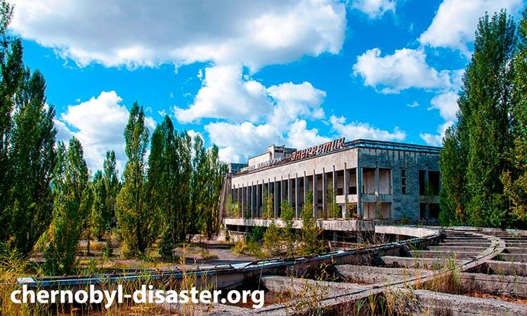 Pripyat Ukraine tours
