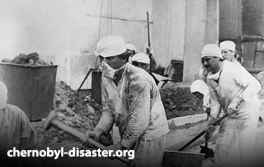 Story of Chernobyl disaster