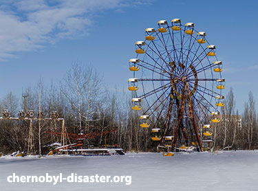 The story of Chernobyl
