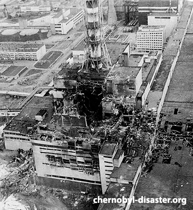 What isChernobyl disaster