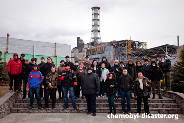 Are Chernobyl Tours Safe