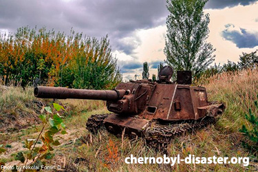 Tour of Chernobyl
