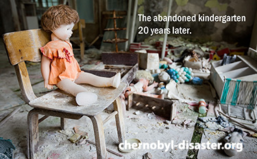 Tours to Chernobyl