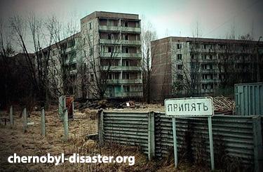 Visit Chernobyl Ukraine
