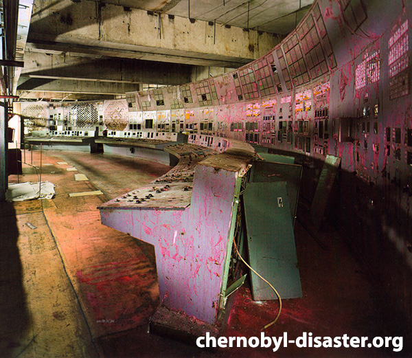 What is Chernobyl like today