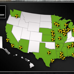 US nuclear power plants