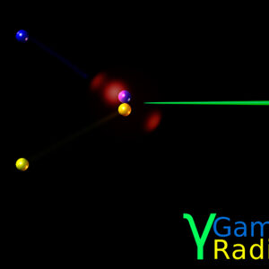 radiation gamma
