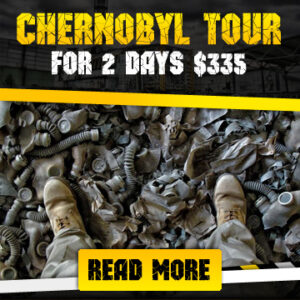 2 days Tour to Chernobyl