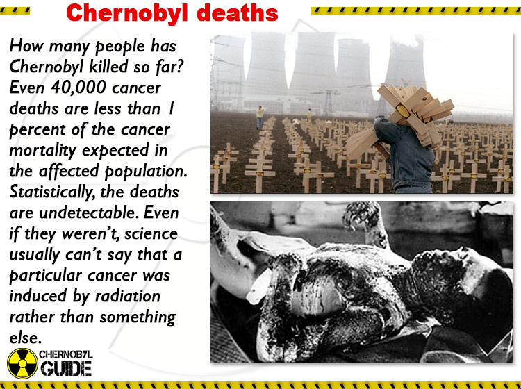 chernobyl deaths pictures