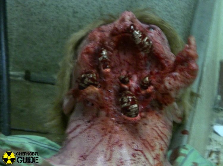 chernobyl diaries pictures of creatures