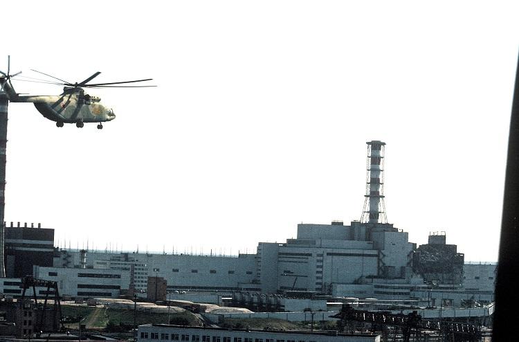 Investigation of Chernobyl disaster - video documentary