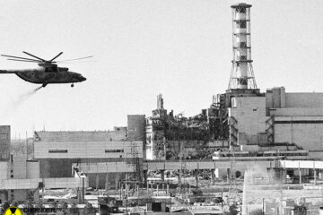 chernobyl explosion pictures