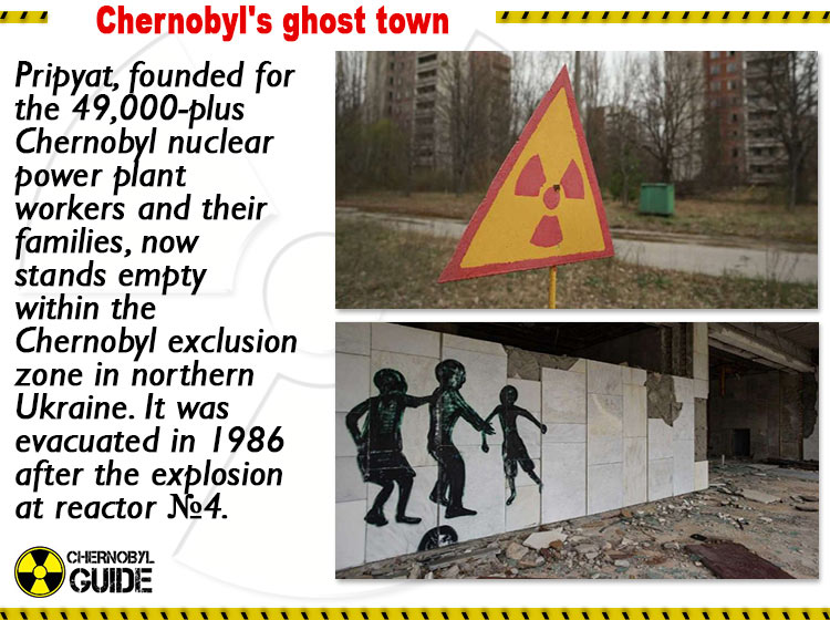 chernobyl ghost pictures