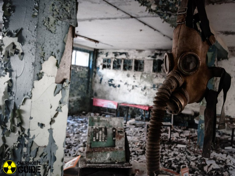 chernobyl injuries pictures