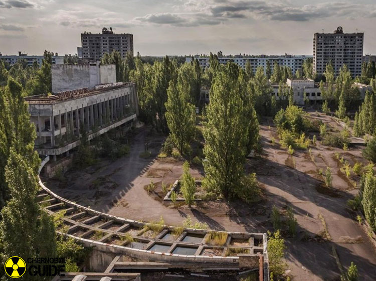 chernobyl latest pictures