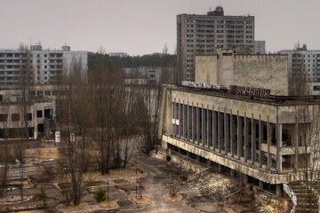 What happened to Chernobyl - meltdown video