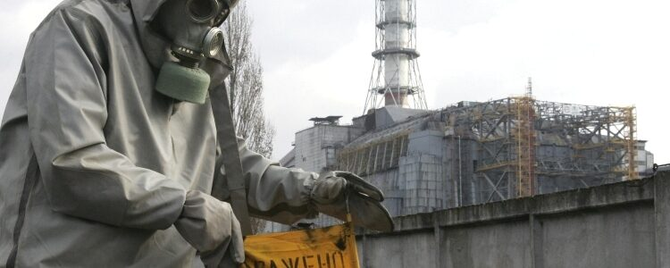 Video from youtube about Chernobyl