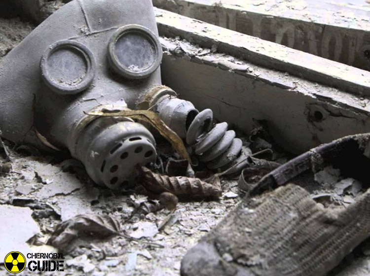 creepy chernobyl pictures