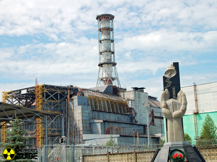 nuclear disaster in chernobyl ukraine pictures