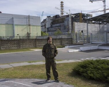 How Prypyat and Chernobyl look like today?