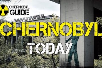 Chernobyl today first