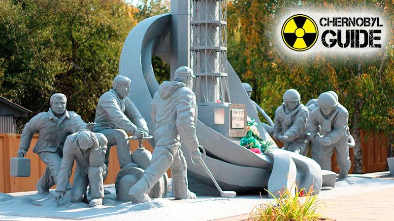 abandoned chernobyl pictures