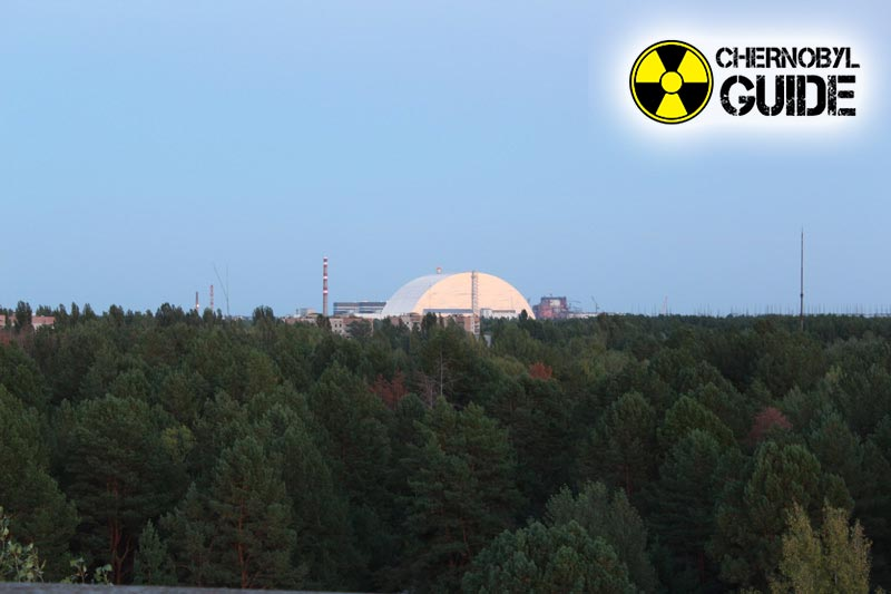 cernobyl centrale nucleare foto