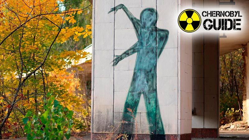 chernobyl abandoned photos