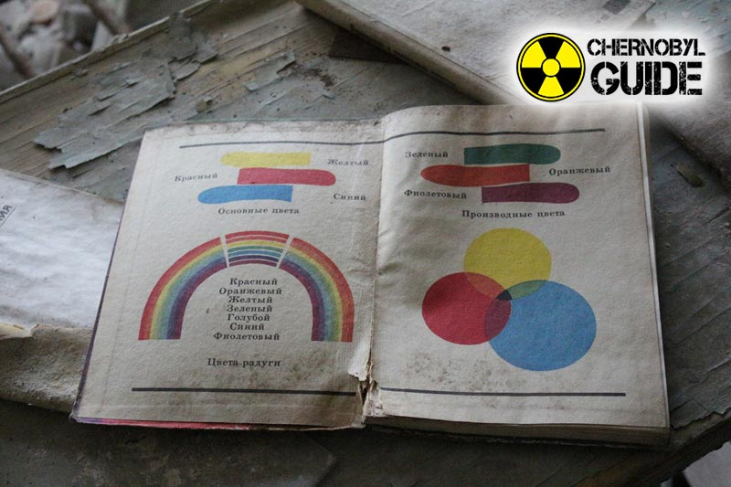 Bambini di Chernobyl, foto e video