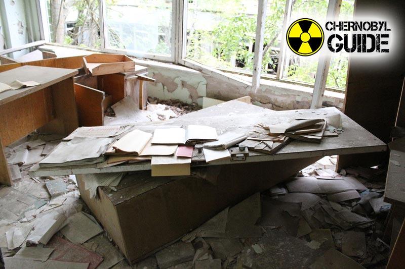 Immagini dei bambini di Chernobyl oggi