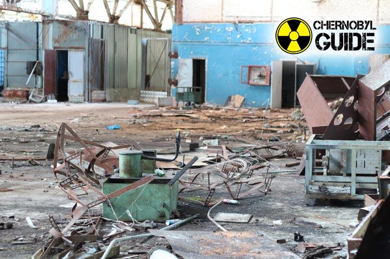 chernobyl conseguenze foto