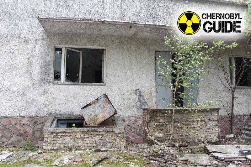 chernobyl conseguenze sull uomo foto