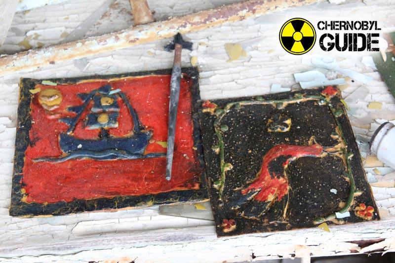 Pripyat, photo and video