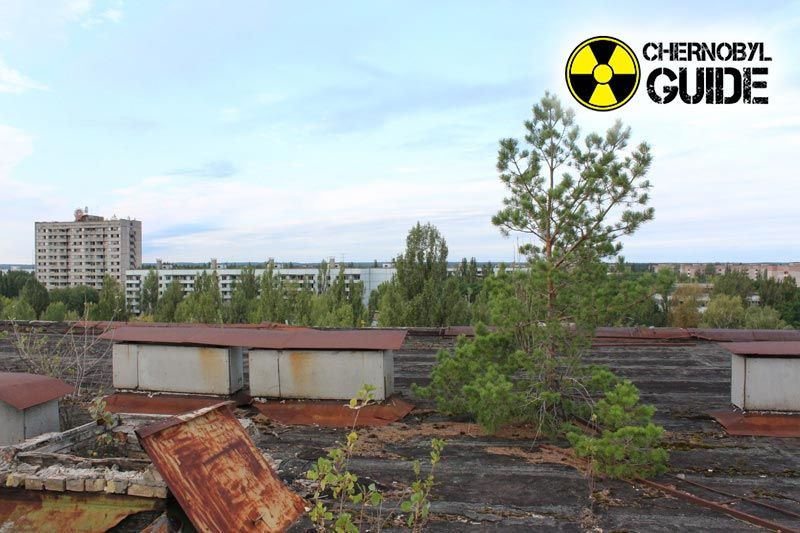 chernobyl diaries pictures