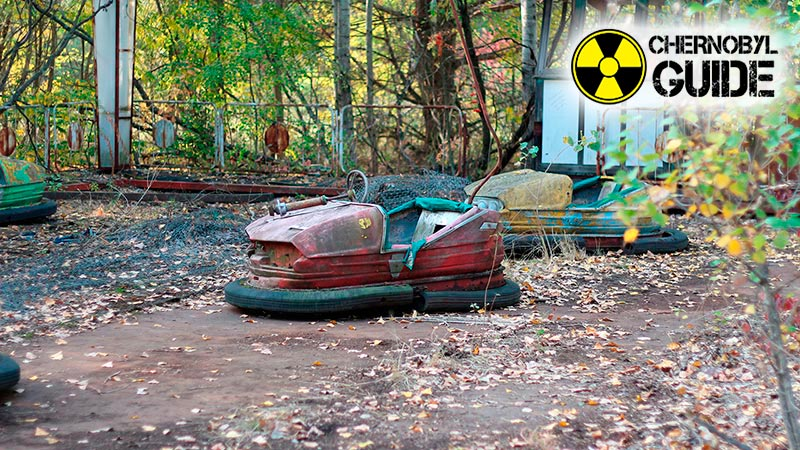 chernobyl disaster pictures today